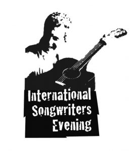 International Songwriters Evening