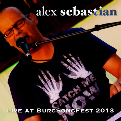 Live at BurgSongFest - Single